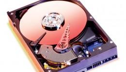Ремонт при сбое микропрограммы жесткого диска
