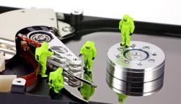 Восстановление данных после форматирования : руководство