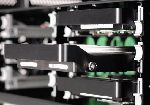 Восстановление данных с RAID массивов