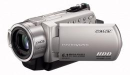 Восстановление данных с видеокамеры