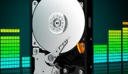 Лучшие жесткие диски объемом 3Тб